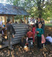 Выездное мероприятие детской воскресной школы Войскового собора
