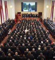 В Краснодаре состоялся Совет атаманов
