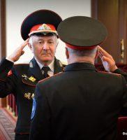 Сегодня в Краснодаре состоялся Малый совет атаманов